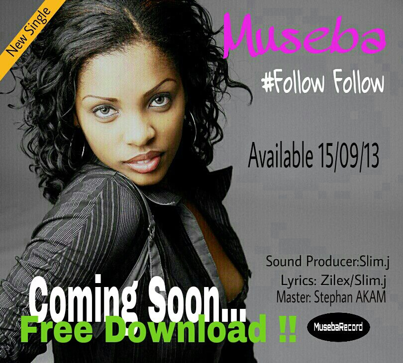 museba new single follow follow 2013